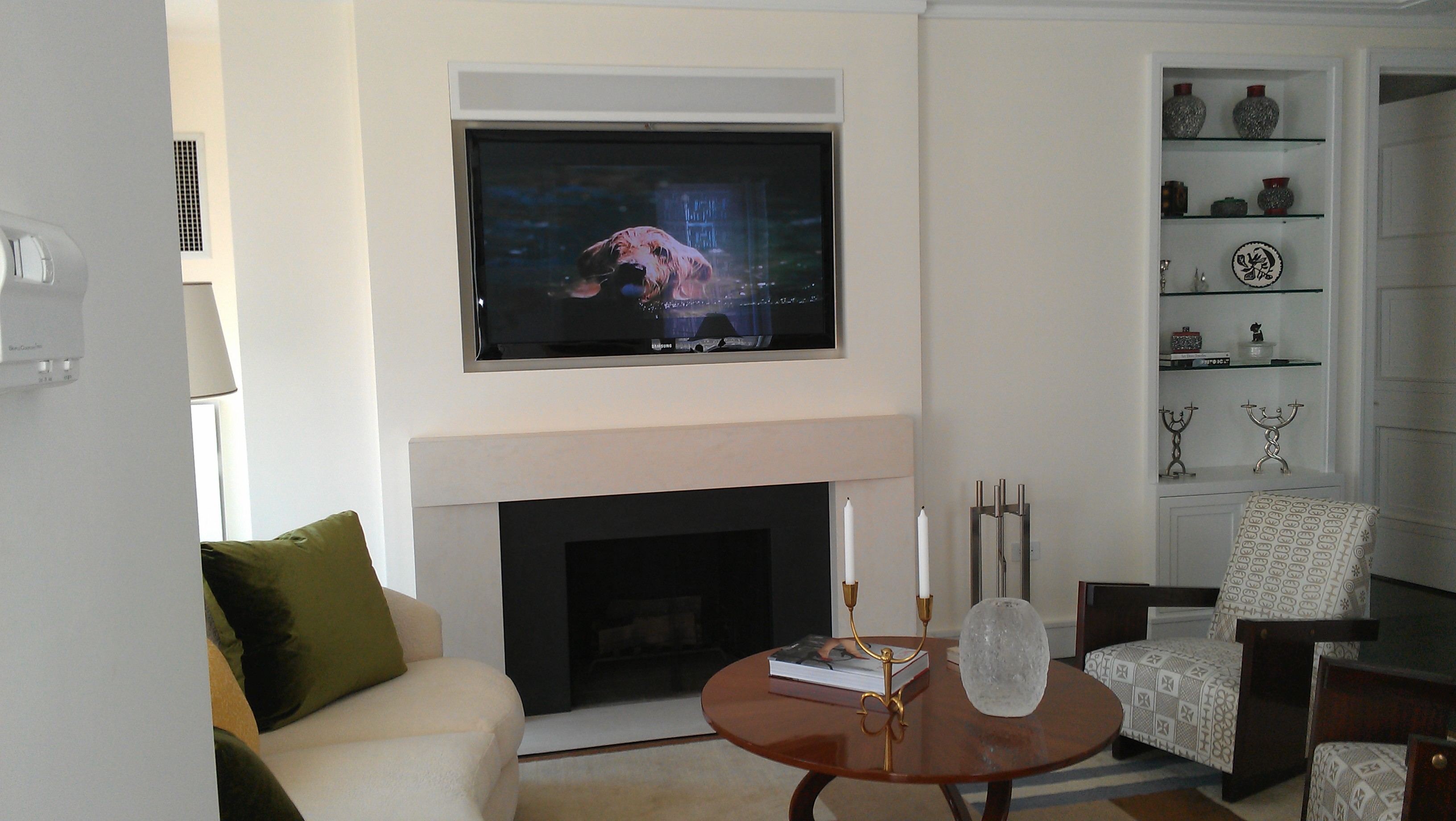 ny home theater installation and ny tv installation